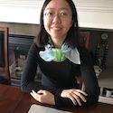 Photo of Ruth Li