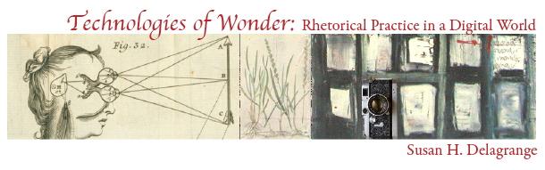 Technologies of Wonder